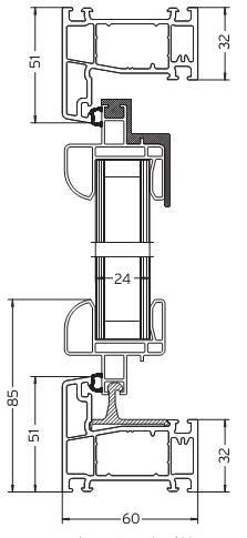 kellerfenster kipp fenster mit w rmeschutzverglasung mobile. Black Bedroom Furniture Sets. Home Design Ideas
